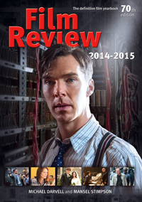Film Review 2014-15