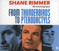 From Thunderbirds To Pterodactyls audiobook