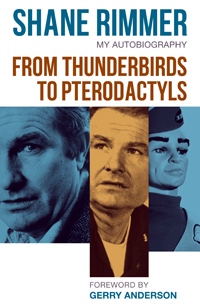 From Thunderbirds To Pterodactyls paperback