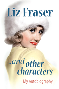 Liz Fraser ... and other characters