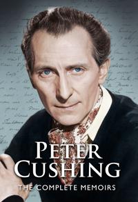 Peter Cushing hardback